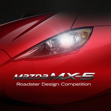 Mazda MX-5 Roadster Design Competition