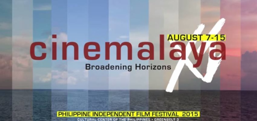 CINEMALAYA: Broadening Horizons