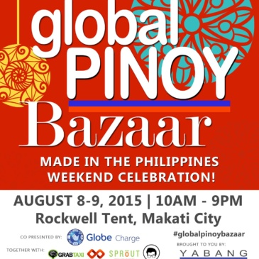 13th Global Pinoy Bazaar