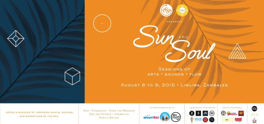 Sun and Soul: Sessions of Arts, Sounds, and Flow