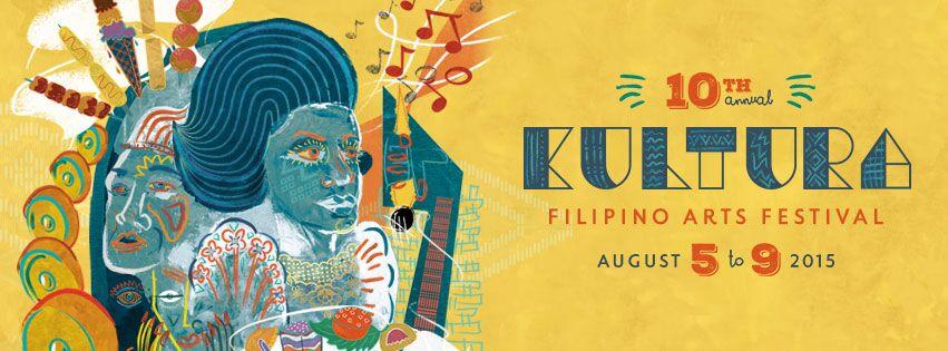 10th Annual Kultura Filipino Arts Festival