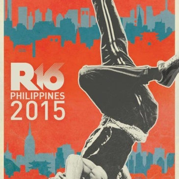R16 Urban Arts Culture Fest