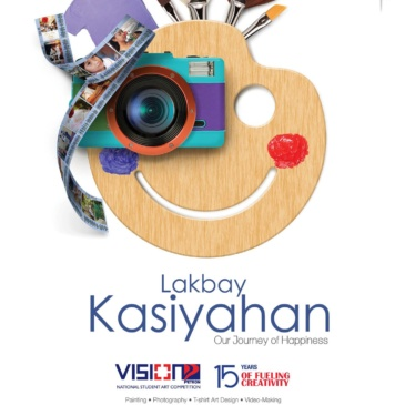 LAKBAY KASIYAHAN (Our Journey of Happiness)