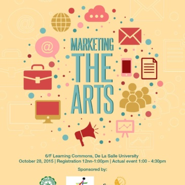 AWPI Talks: Marketing The Art