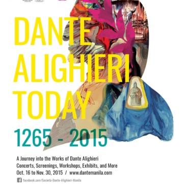 Dante Alighieri Today