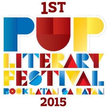 1st PUP Literary Festival: Booklatan sa Bayan