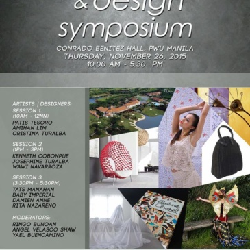 Art & Design Symposium