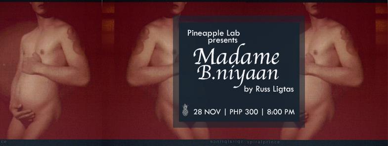 Madame B.Niyaan