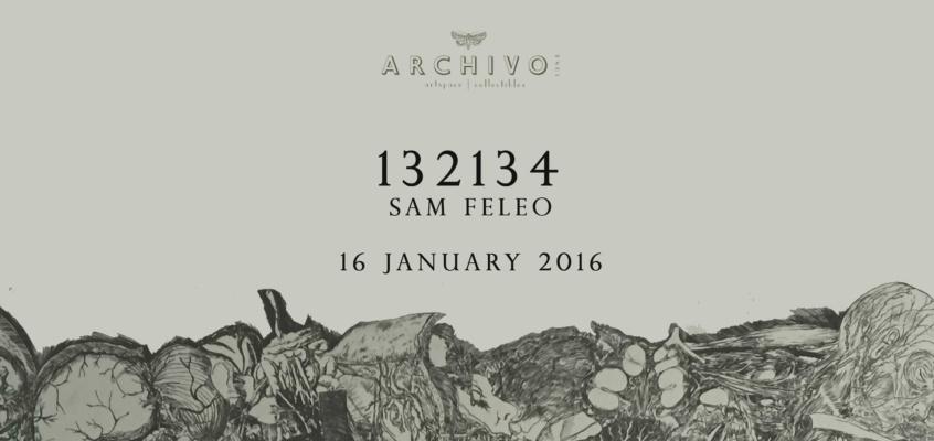 Sam Feleo | 132134