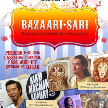 Bazaari – SARI