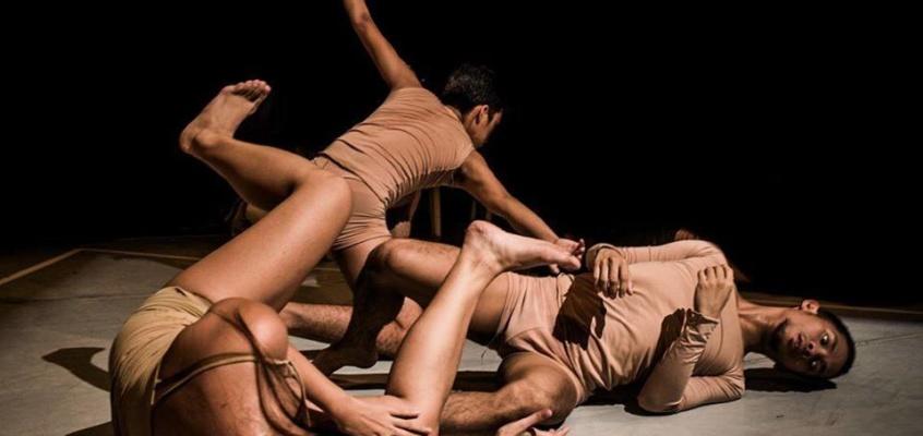 Daloy Dance Company