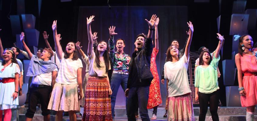PETA Summer Program: Theater worskhops for all!