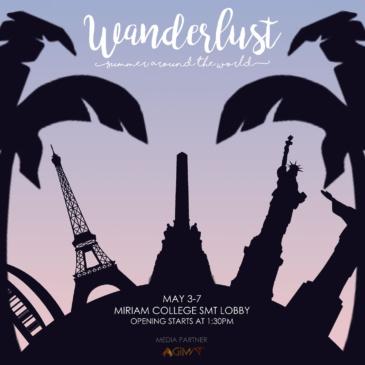 Wanderlust: Summer Around the World