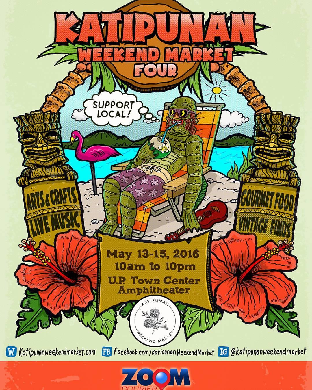 Ig weekend market