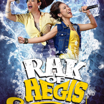 5th at 50th: PETA's golden year sees the comeback of hit musical, Rak of Aegis