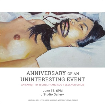 Anniversary of an Uninteresting Event