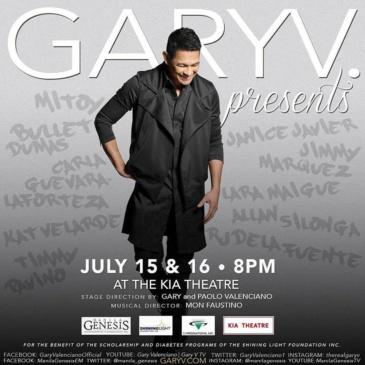 Gary V. presents …
