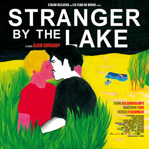 SPECIAL SCREENING: Stranger by the Lake