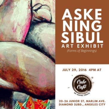 Aske Ning Sibul