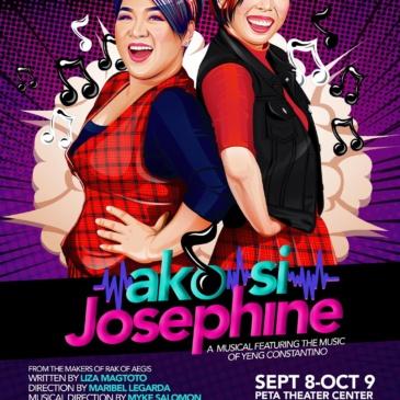Ako si Josephine