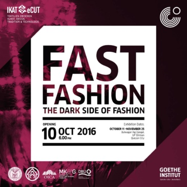 FAST FASHION: The Dark Side of Fashion