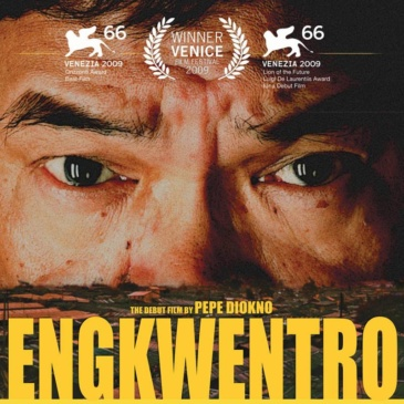 Film Review: Engkwentro