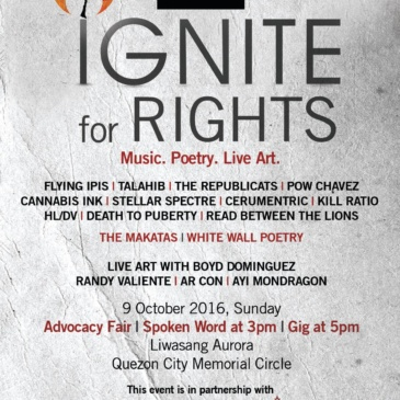 Ignite for Rights