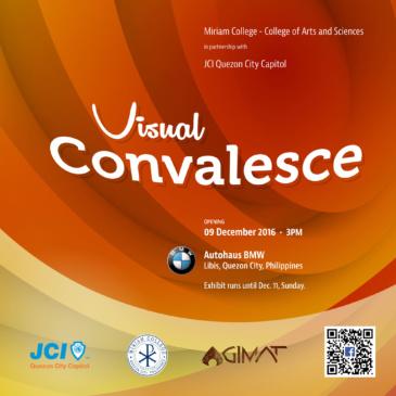 Visual Convalesce