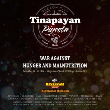 Tinapayan Piyesta