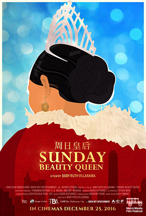 sunday-beauty-queen-poster