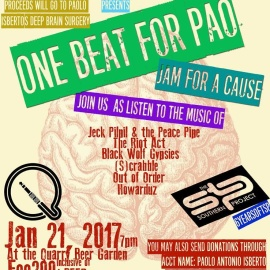 One Beat for Pao