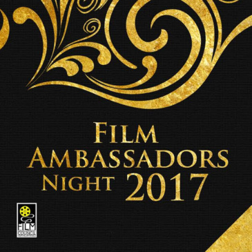 Film Ambassadors Night 2017