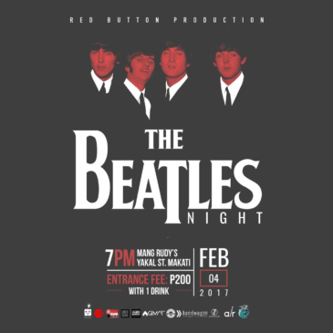 The Beatles Night