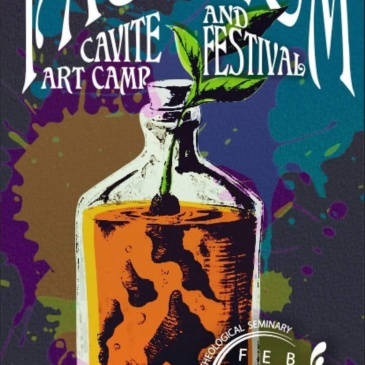 Paghilom | Cavite Arts Camp & Festival