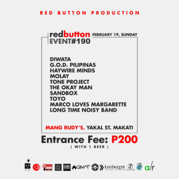 Red Button Event #190