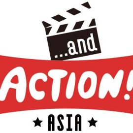 Film Students from Asia Gather in the Philippines and Co-produce Short Films as Part of the 13-day Exchange Program: … and Action! Asia #03