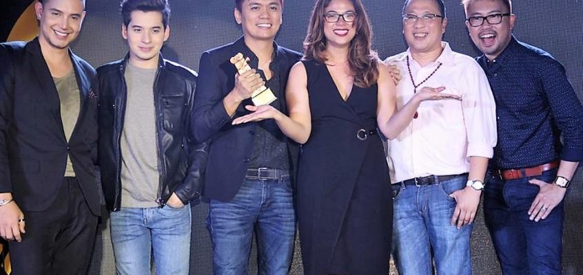 FDCP honors Film Ambassadors