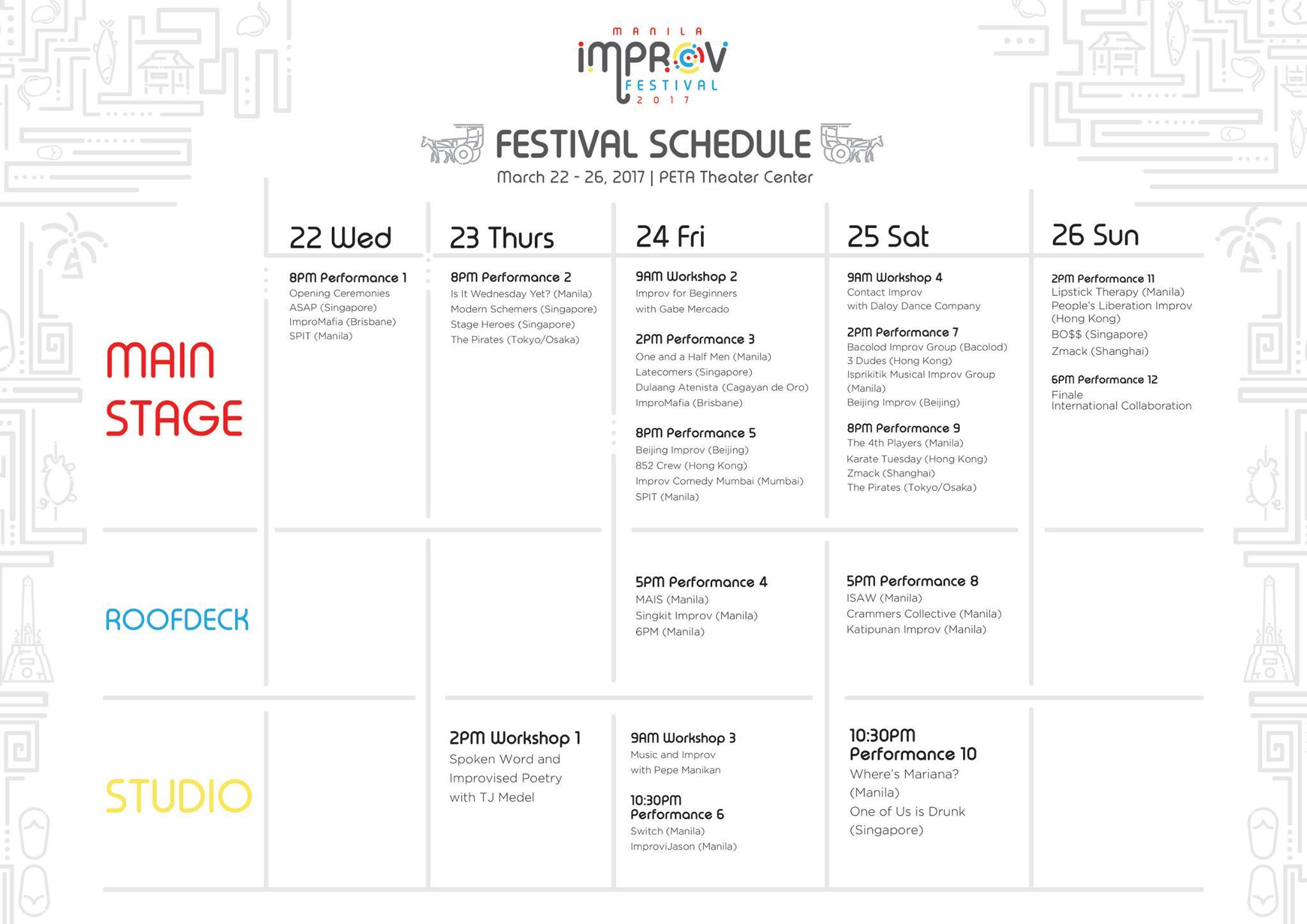 170322_manila-improv-festival_schedule