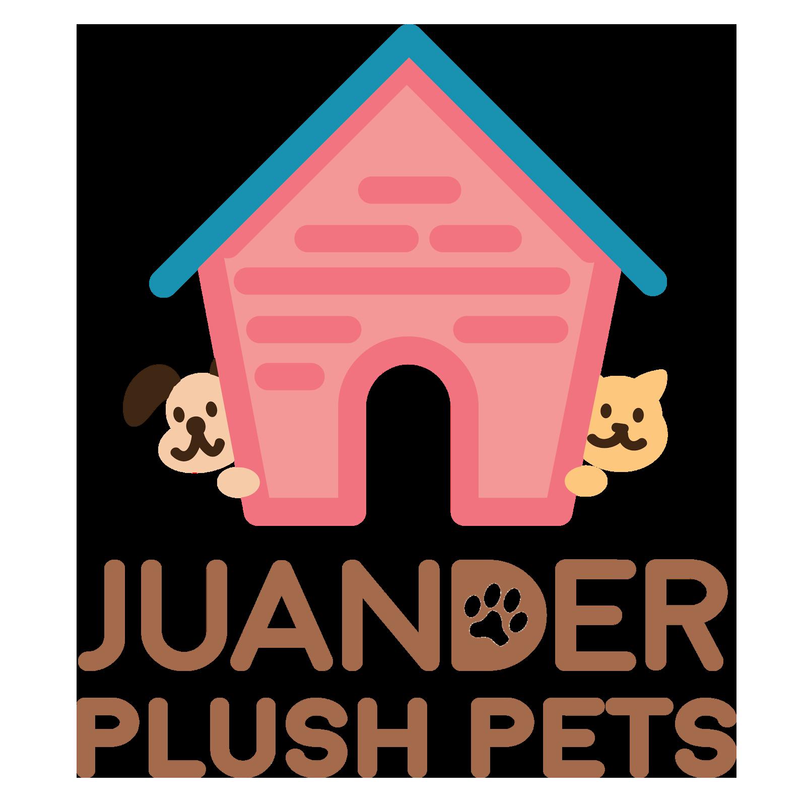 Juander Plush Pets A