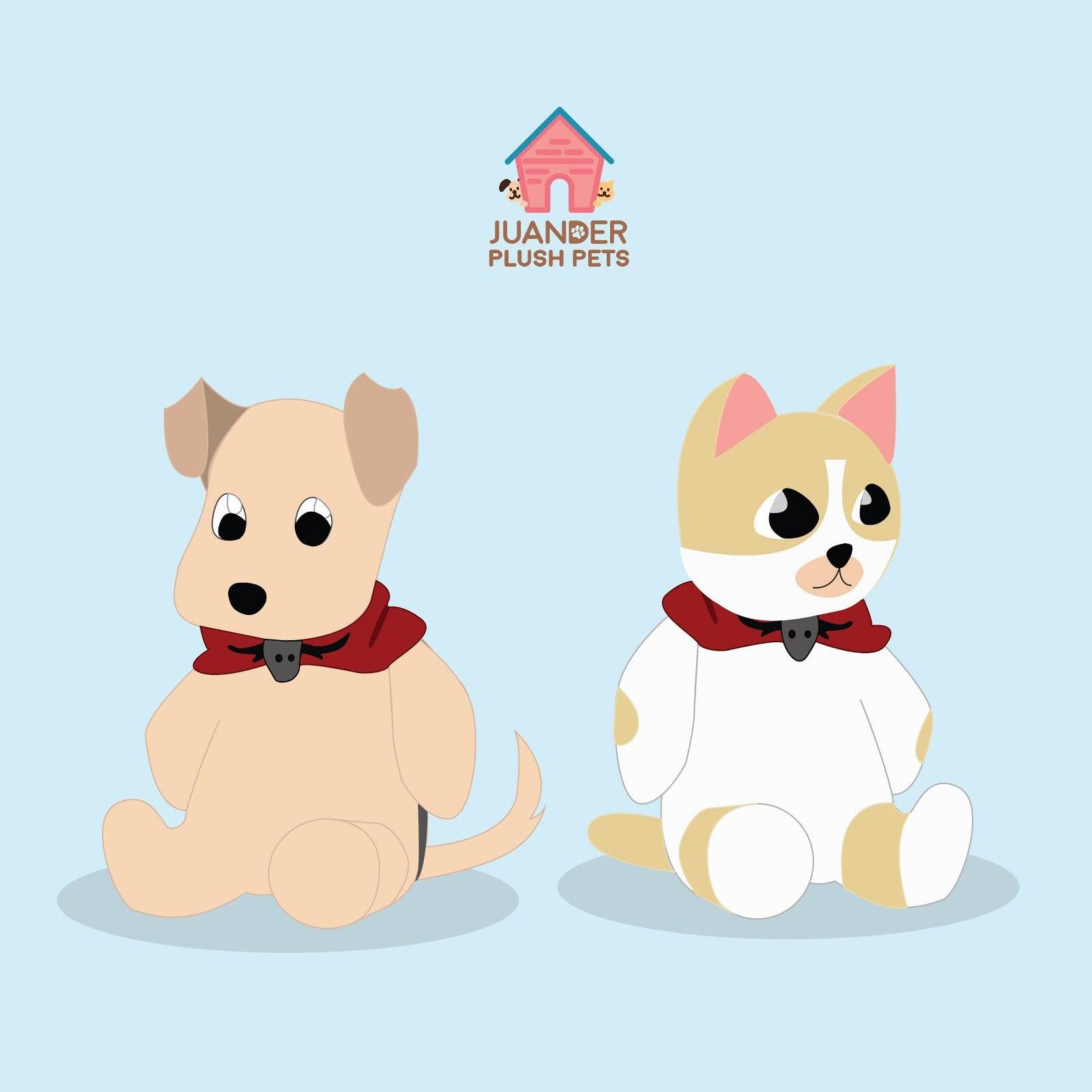 Juander Plush Pets B
