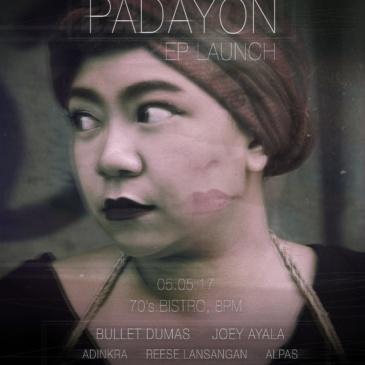 Ja Quintana 'Padayon' EP Launch