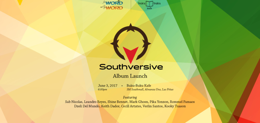 Southversive Album Launch
