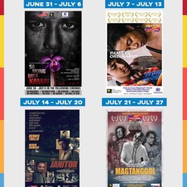Cine Lokal | July 2017