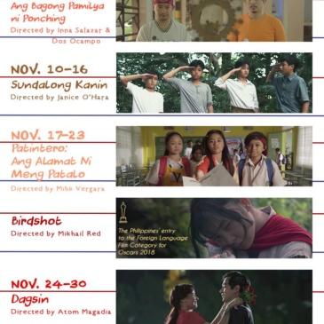 Cine Lokal | November 2017