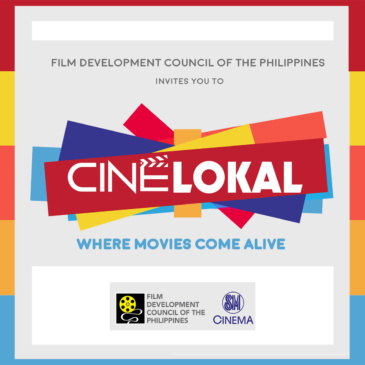 FDCP and SM Cinema to Launch Cine Lokal with Pres. Duterte