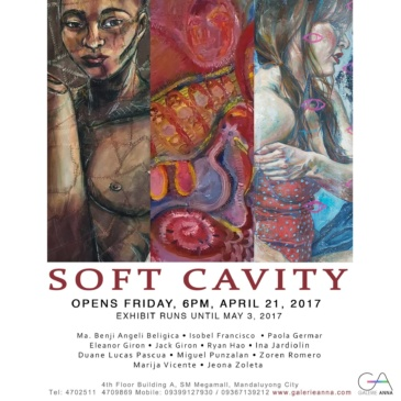 Soft Cavity