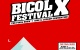 BICOL X Festival : The Final Show Public · Hosted by BICOL X Festival and BICOL X Promotions  clock June 3 – June 4 Jun 3 at 9 AM to Jun 4 at 12:01 AM UTC+08 pin Show Map Legazpi City Convention Center Airport road, 4500 Legazpi, Albay ticket Find Tickets Tickets Available www.facebook.com About Discussion 493 Going · 653 InterestedSee All      Pol, Ritche and 2 other friends are interested Share Details BICOL X Festival: THE FINAL SHOW this JUNE 3 at Legazpi Convention Center. The first and the grandest independent music, arts and extreme sports event in the Bicol Region.  The event features 9 activities on 2 stages (indoor & outdoor), 8 headliners plus over 24 topnotch local acts.  TICKET PRICES: GA - Php 400 VIP - Php 800 SVIP (100 slots only) - Php 1,250  For tickets, contact 0927 603 6651 / 0999 405 8974.  HEADLINERS: Typecast, Valley of Chrome, Nyctinasty Saydie, False Apart, Imbue No Kudos Skychurch, Firefalldown  ACTIVITIES: Live Concert (Macbeth stage and AB Heineken stage) DC Skate Competition BMX Competition Tattoo Expo Merch Expo  Live Artshow Car Display Skate Film Viewing Skate Photo Exhibit  #BICOLXFestival #bicolx #supportyourlocalscene