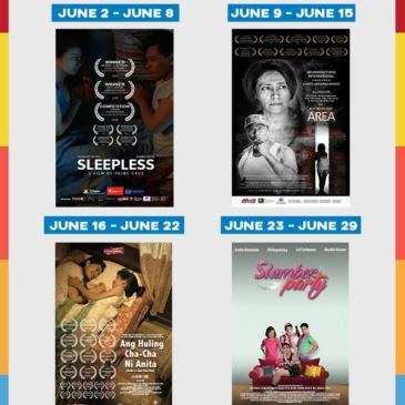 Cine Lokal | June 2017
