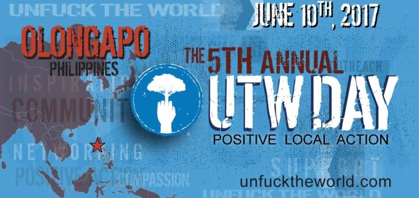 5th Annual UTW Day