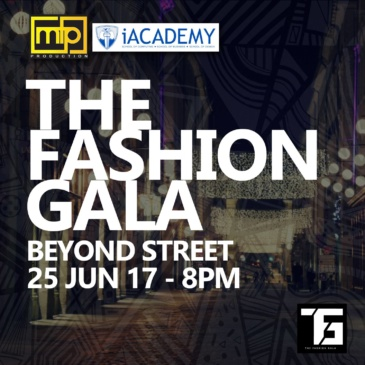The Fashion Gala | Designers Day